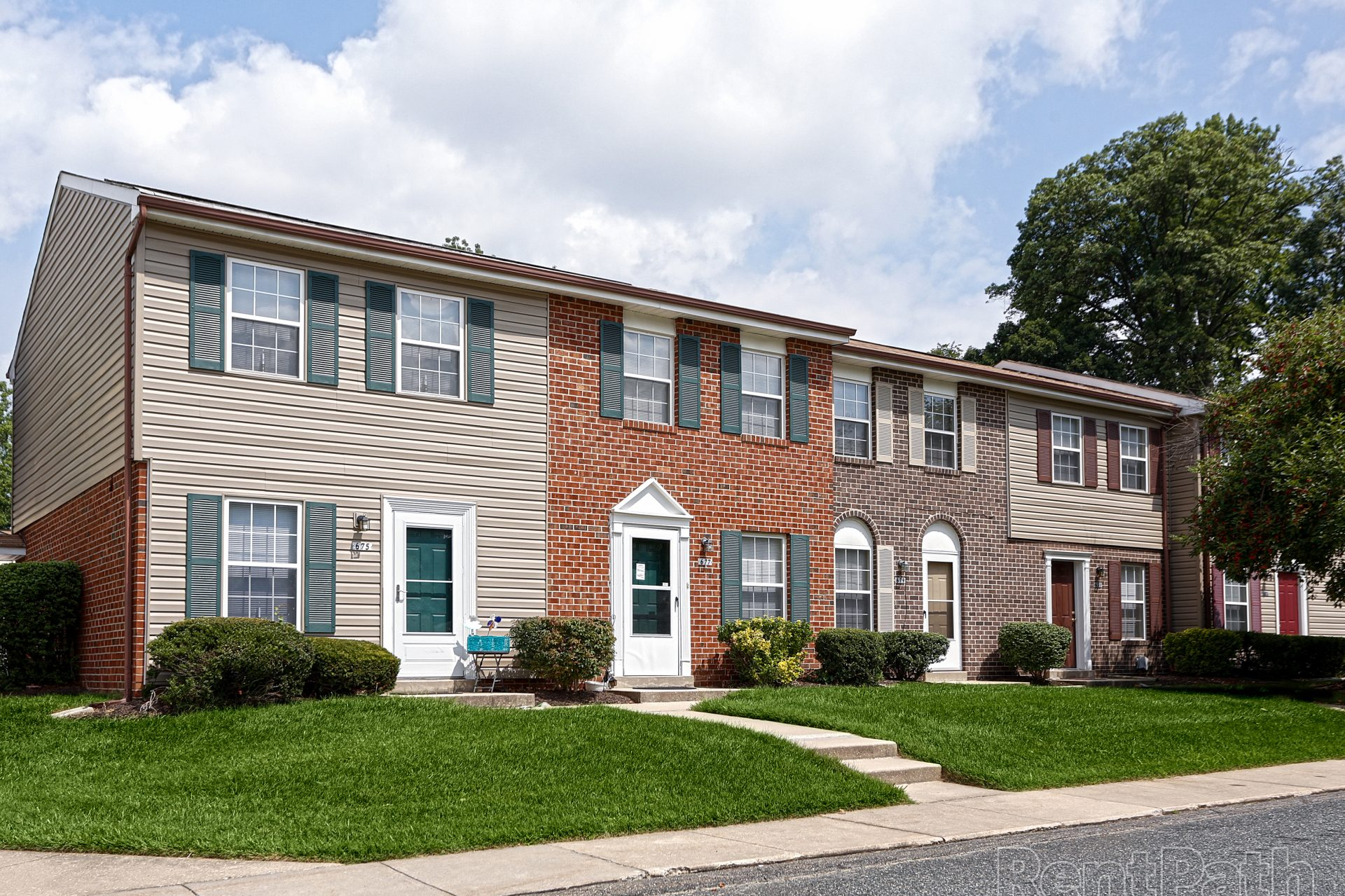 Apartments for Rent in Maryland